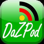 DaZPod_Logo_150