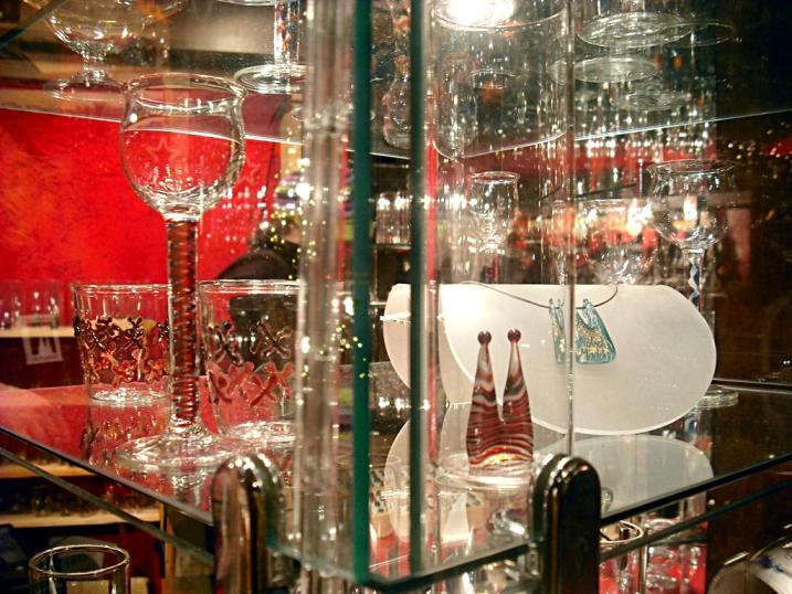 Kölner Kunsthandwerk in Glas